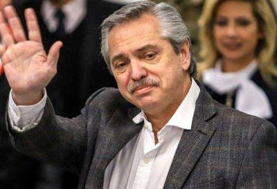 Alberto Fernández dice no hará quitas de deuda