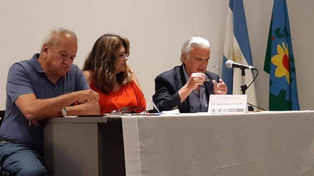 Trabajadores radicales se organizan y esperan señales de Alberto Fernández