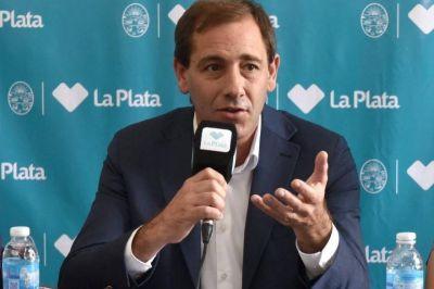Con el eje puesto en la generación de empleo y obras de infraestructura para los barrios, Garro elevó el Presupuesto 2020