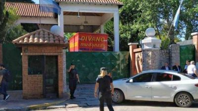 Macri se muda a Los Abrojos y dice que nunca más será candidato