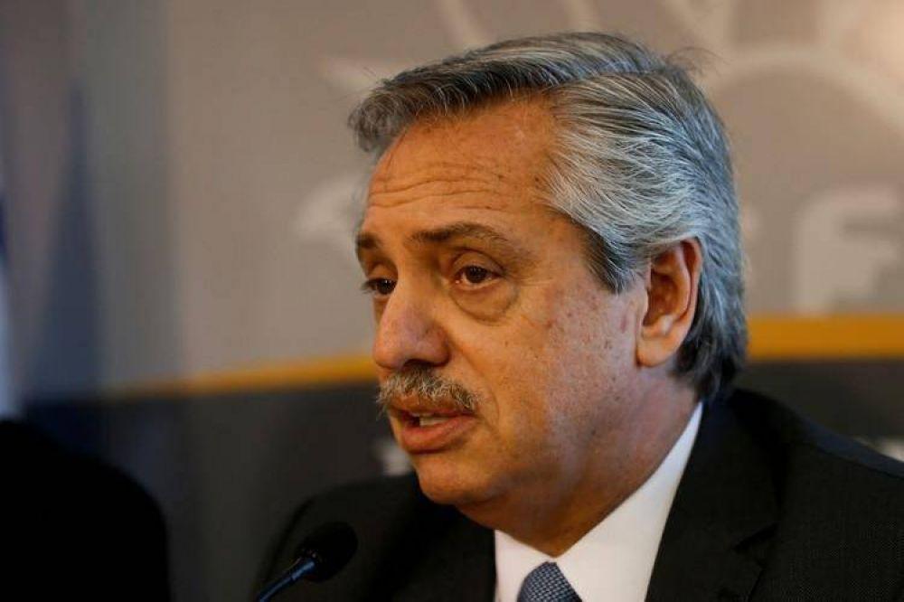 En medio de internas cruzadas, Alberto Fernández encara una tensa semana para definir su gabinete