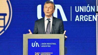 Macri, el empresario que no fue
