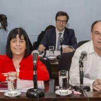 El Bloque UCR-Cambiemos presentó un proyecto que regula el tratamiento de residuos sólidos urbanos