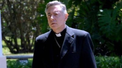 Exclusivo: la escabrosa trama de abusos sexuales que empieza a acorralar al obispo Héctor Aguer