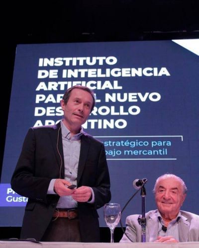 """En qué consiste el plan de """"modernización laboral"""" de Gustavo Béliz que genera desconfianza en el sindicalismo"""
