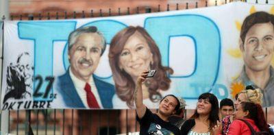 Todos hablan de Cristina: su poder se agiganta a solo 10 días de la asunción de Alberto Fernández