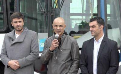 Dante Galván será en nuevo titular de Transporte y Tránsito