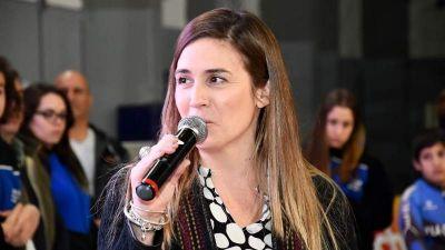 Jimena López: