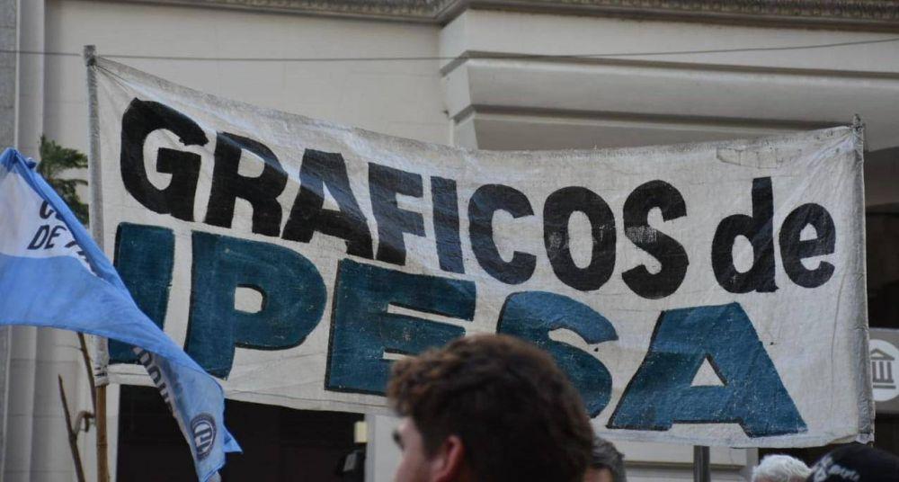 IPESA presentó procedimiento de crisis y quiere despedir 54 empleados pagando el 50% de las indemnizaciones