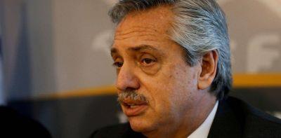 Alberto Fernández apuesta a un ministerio de Producción fuerte y otro de Economía, más limitado