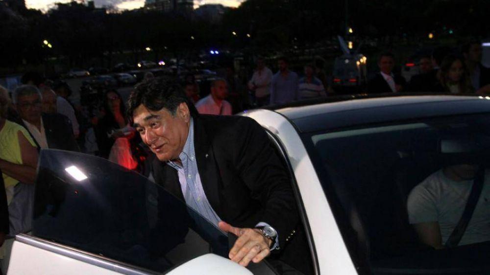 Zannini controlará las causas Correo y Blanqueo que complican a Macri