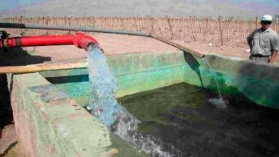 El 40% del agua potable que distribuye OSSE es subterranea