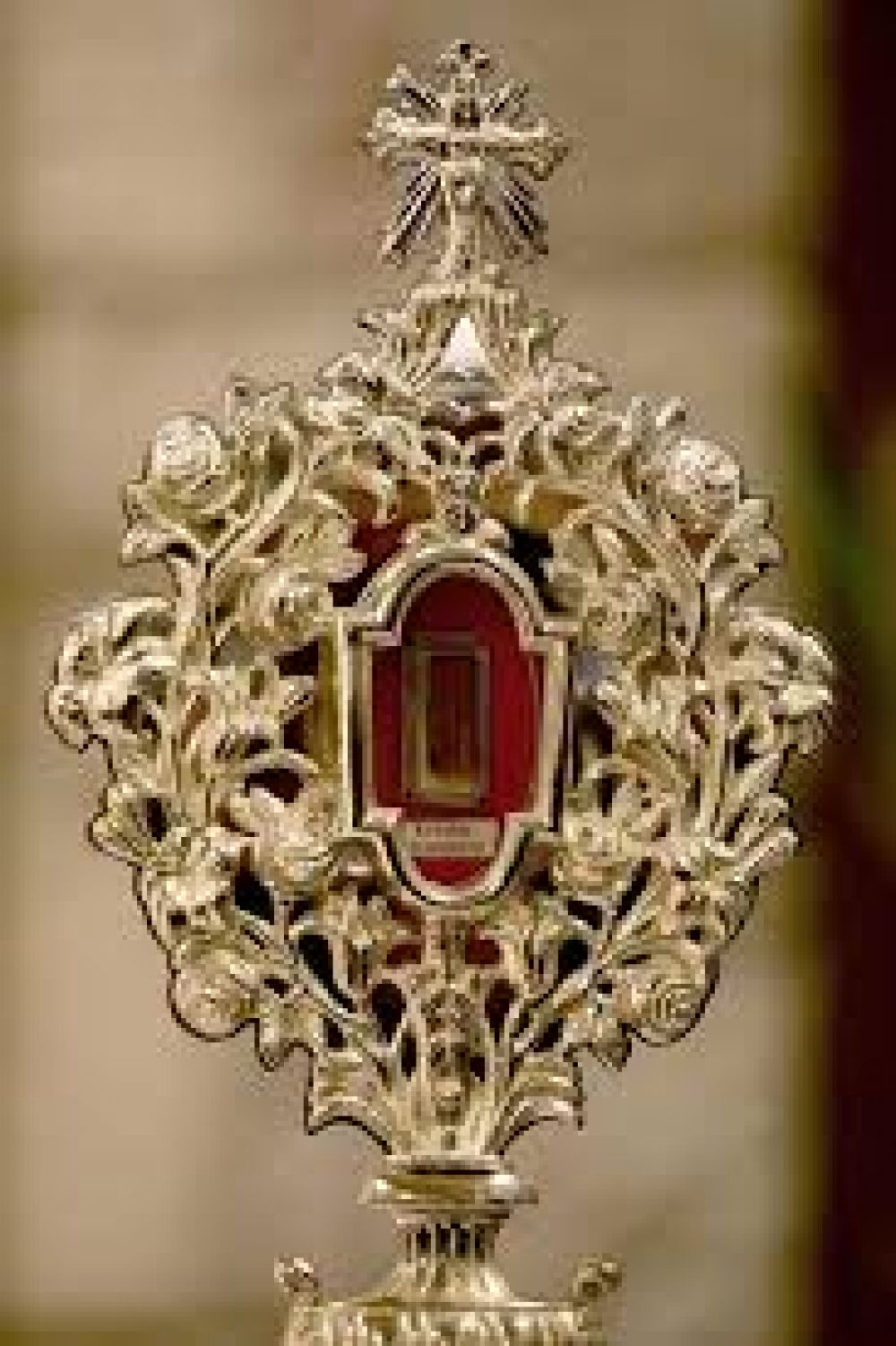 Reliquia del pesebre de Jesús regresó a Tierra Santa luego de 1.400 años