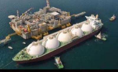 Catar ampliará un 64% su producción de GNL