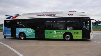 ENARGAS prepara una normativa para la carga de gas en el transporte pesado