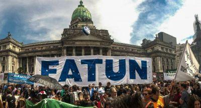 Paritarias: FATUN acordó actualización salarial según inflación