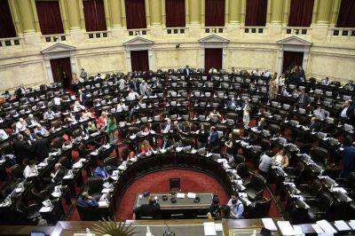 El peronismo sellará la unidad en la Cámara de Diputados y oficializará a Máximo Kirchner como presidente del bloque