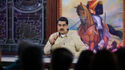 Argentina impidió el ingreso de dos sindicalistas venezolanos vinculados al régimen de Nicolás Maduro