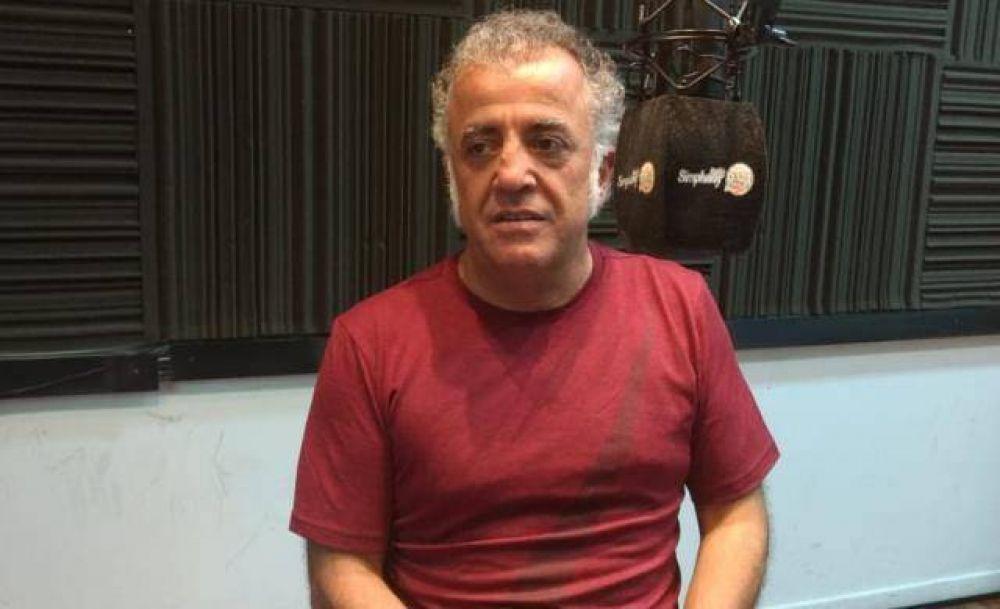 """Fabián Alessandrini: """"Hay que darle tiempo al gobierno de Alberto"""""""
