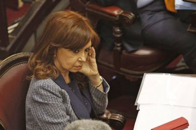 Cristina Kirchner avanza para ocupar las principales comisiones