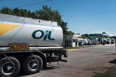 La quiebra de Oil repartirá $207 millones en honorarios