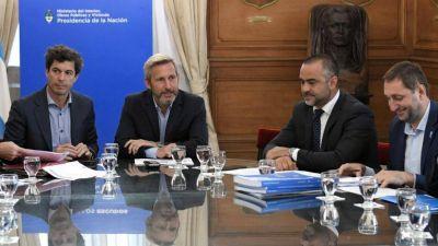El Gobierno de Alberto deberá terminar 1500 obras de la era Macri