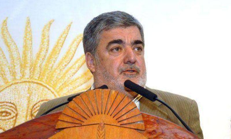 """Mario Das Neves opinó que una candidatura de Cobos en 2011 es una """"bofetada a la democracia"""""""