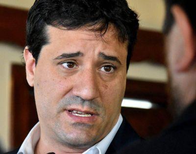 """Abad: """"El gobierno bonaerense no deja tierra arrasada, la realidad objetiva es otra"""""""