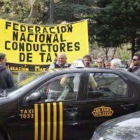 Rige desde la medianoche el nuevo aumento en los taxis y remises