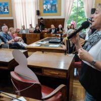 Plan Municipal de Accesibilidad: presentaron nuevos avances en dos escuelas