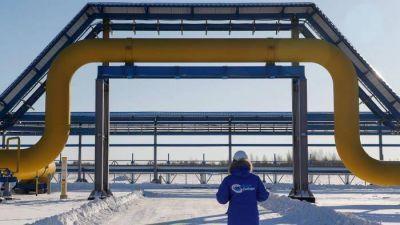 Vladimir Putin y Xi Jinping inauguraron el primer gasoducto de Rusia a China, con más de 2.000 kilómetros de extensión