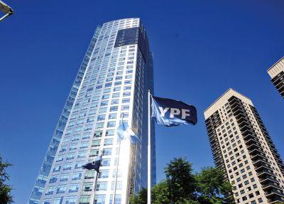 YPF sale a buscar financiamiento en el mercado local por hasta u$s150 millones