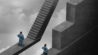 Las mujeres cobran un 24% menos que los hombres y les cuesta más ingresar al mercado de trabajo