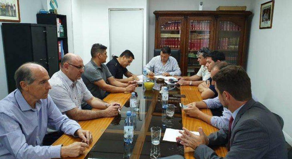 Córdoba: Smata firmó un acuerdo de estabilidad laboral