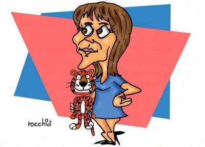 Pisa fuerte: Malena Galmarini será la presidenta de la Cámara de Diputados bonaerense