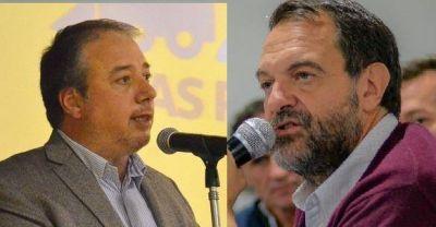 Carlos Rodríguez y Oscar Minteguía dejarían el gabinete