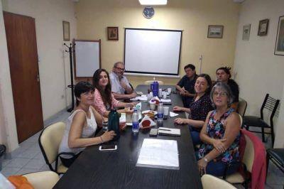 Se sigue avanzando en el proyecto que busca lanzar un sistema de separación de residuos en Ituzaingó con incorporación de cooperativas