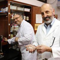 Científicos de la UNLP desarrollan un sistema de bajo costo para tratar las aguas servidas