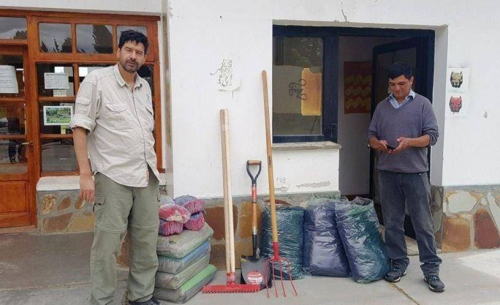 El Gobierno pondrá en marcha proyectos para mejorar gestión de residuos en 5 localidades