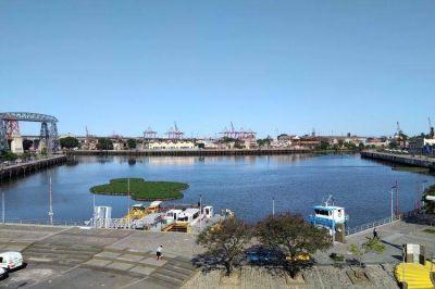 A pedido de la Ciudad, el Riachuelo volverá a ser navegable hasta Barraca Peña
