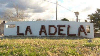 Adjudicaron una histórica obra para La Adela