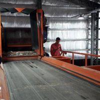 Recorrerán la planta de separación y transferencia de residuos