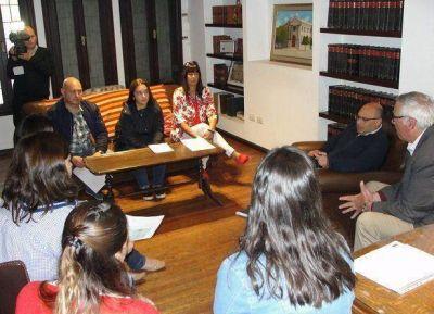 Balcarce: Se entregaron mas de $ 170 mil pesos a instituciones