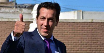 El 9 de diciembre Arturo Rojas asume como nuevo intendente