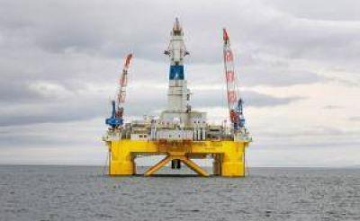 Chibu-1EXP es el primer pozo en aguas ultra profundas en México