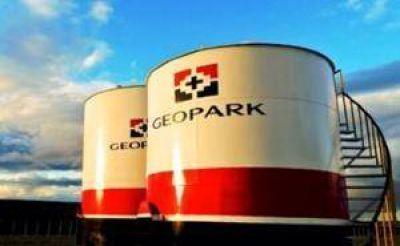 GeoPark logró un salto productivo en sus activos en Neuquén