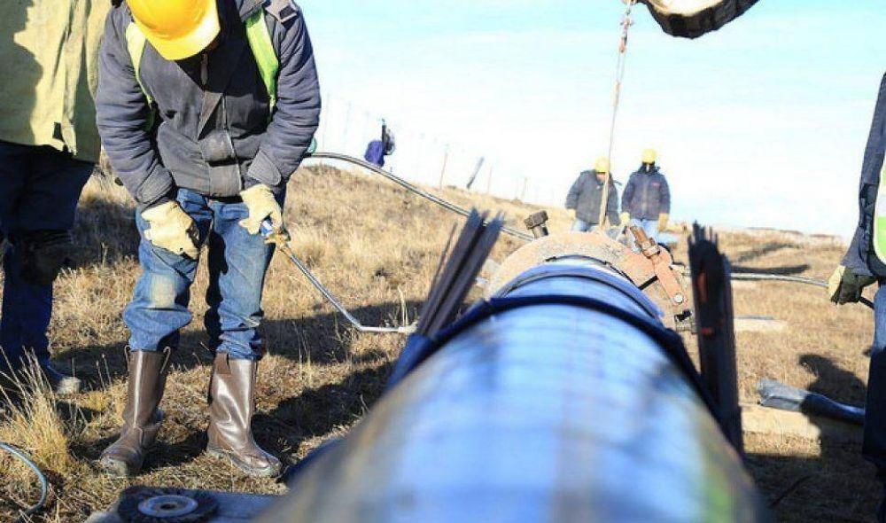 Tierra del Fuego: Abren sobre de ofertas para interconexión de los gasoductos San Martín y Fueguino