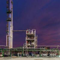 Refipampa invertirá más de 8 millones de dólares en su planta de refinación