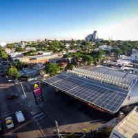 Uruguay encabeza el ranking para América Latina en generación de energías renovables