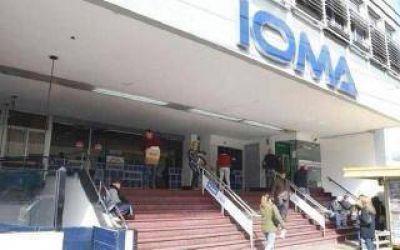 Ya no es una amenaza: Médicos platenses cortan por tiempo indeterminado el servicio a afiliados del IOMA